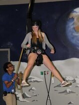 Space Camp Day 4