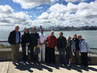 RWTH-Alumni-Treffen in San Francisco 2016